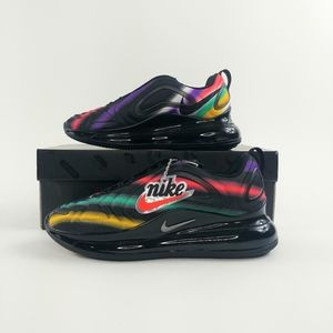 Nike Air Max 720 Neon AO2924 023 Shoes